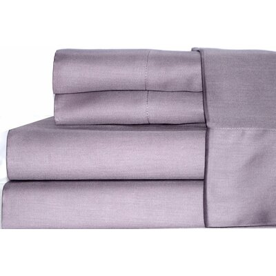 Laura Ashley Home 300 Thread Count Cotton Sheet Set