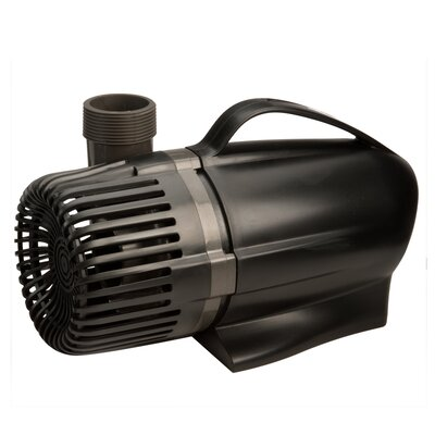 3600 GPH Waterfall Pump