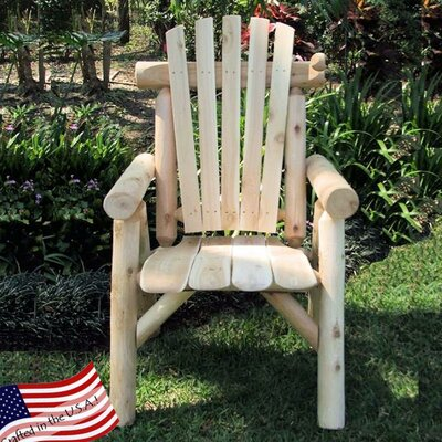 Lakeland Mills Dining Arm Chair