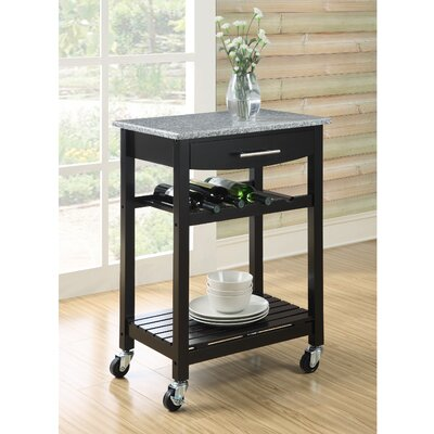 Rachel Kitchen Cart