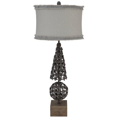 Wildon Home ® Estate Table Lamp