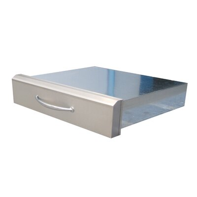 Sunstone Grills Premium Drawer with Pocket Shelf