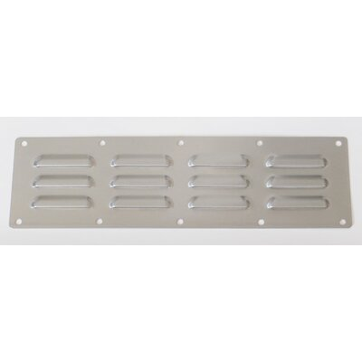 Sunstone Grills Stainless Steel Venting Panel