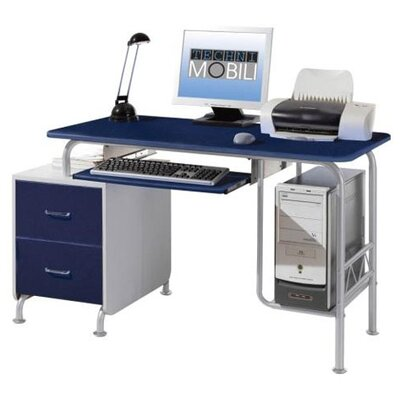 Techni Mobili Dynamic Computer Desk