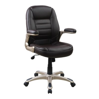 Techni Mobili Mid-Back Office Chair