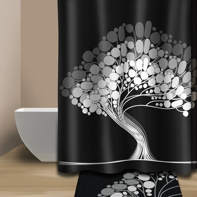 Ozone Shower Curtain