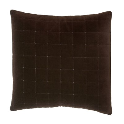 Modern Living Baxter Cotton Velvet Decorative Pillow