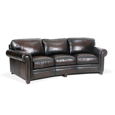 Palatial Furniture Hillsboro Angled Sofa