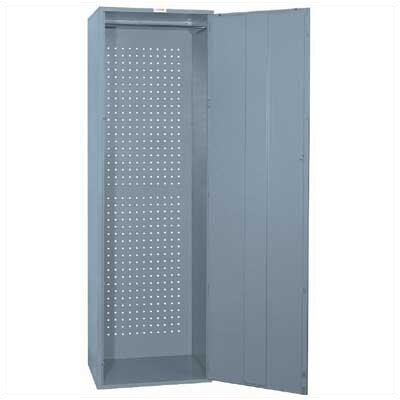 Lyon Workspace Products Bulk Garment Exchangemaster Locker - 1 Section (Assembled)