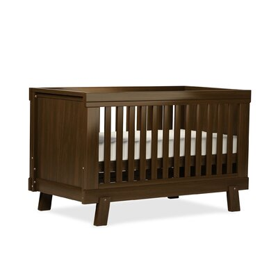 Boori USA Lucia Convertible Crib