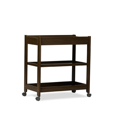 Boori USA Urbane Changing Table