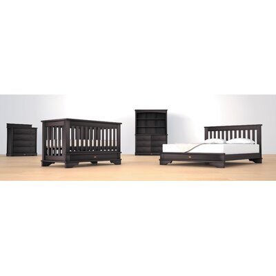 Boori USA Eton Grande Convertible Crib Set