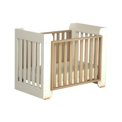 Boori USA Omni Urbane Transformer Crib