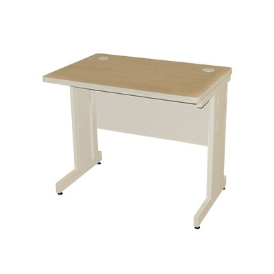 "Marvel Office Furniture Pronto 36"" School Training Table with Modesty Panel Back"
