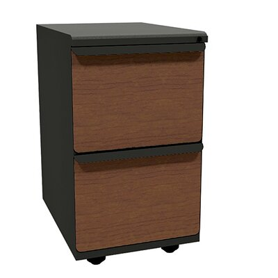 Marvel Office Furniture Zapf Mobile Pedestal File Cabinet
