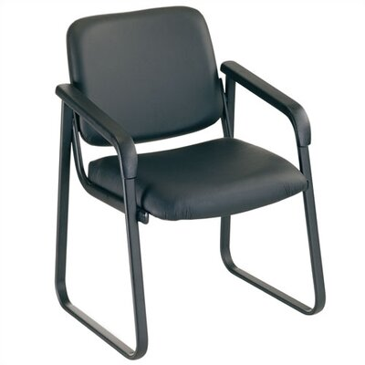 Storlie Graffiti Guest Side Chair