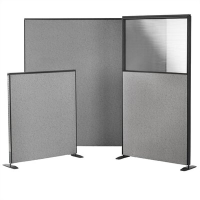 Storlie Freestanding Panel