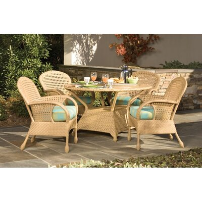 Whitecraft Boca 5 Piece Dining Set