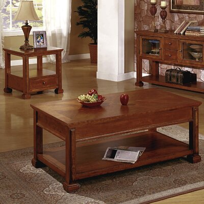 Cambridge Coffee Table Set