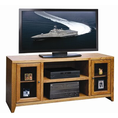 "Legends Furniture City Loft 60"" TV Stand"