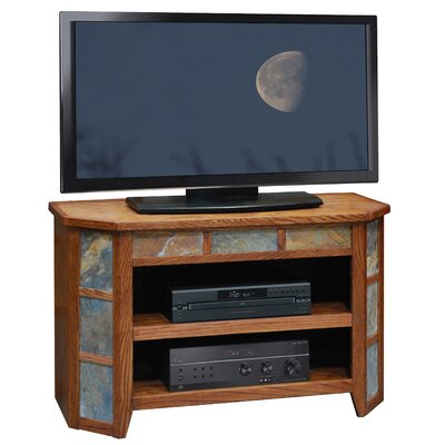 "Legends Furniture Oak Creek 42"" TV Stand"