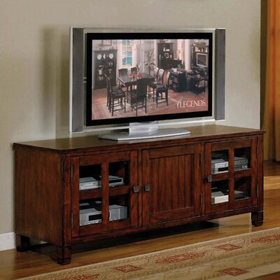 "Legends Furniture Alpine Lodge 65"" TV Stand"