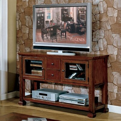 "Legends Furniture Cambridge 52"" TV Stand"