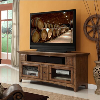 "Legends Furniture Vineyard 62"" TV Stand"