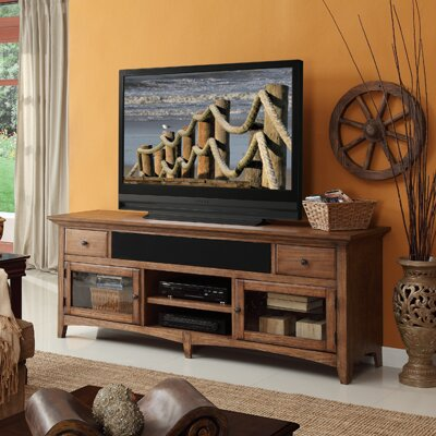 "Legends Furniture Vineyard 76"" TV Stand"