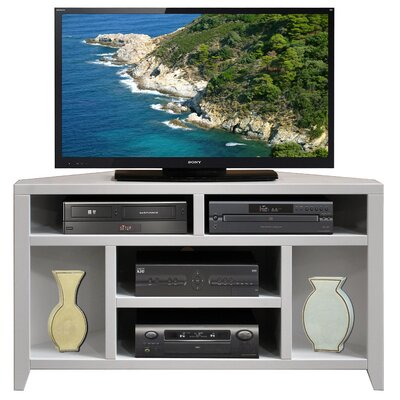"Legends Furniture Nantucket Loft 52"" Corner TV Stand"