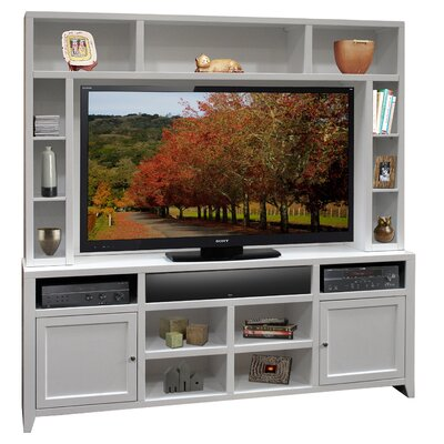 "Legends Furniture Nantucket Loft 84"" Super TV Stand"