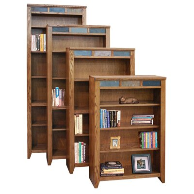 Legends Furniture Oak Creek Bookcase