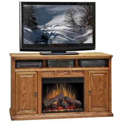 """Legends Furniture Scottsdale 62"""" TV Stand with Electric ..."""