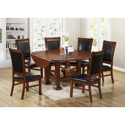 Legends Furniture Berkshire Counter Height Dining Table
