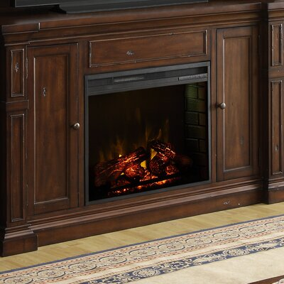 Legends Furniture Berkshire Electric Fireplace