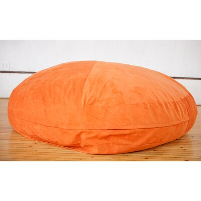 Cocoon Microsuede Bean Bag Sofa