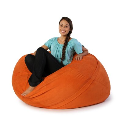 Jaxx Medium Sac Bean Bag Lounger