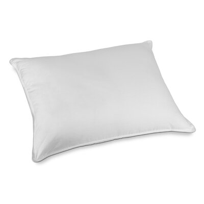 Fiber Surround Memory Foam Pillow