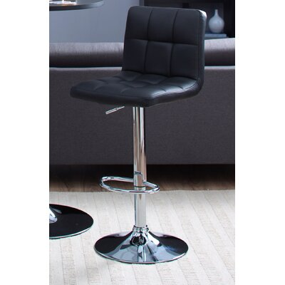Grover Patch Airlift Barstool