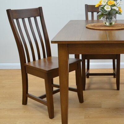 Carolina Cottage Bryson 4 Piece Dining Set