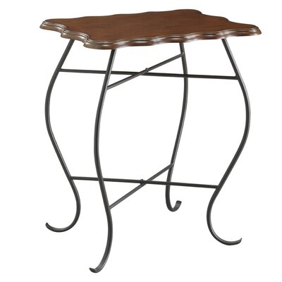 Carolina Cottage Meredith End Table