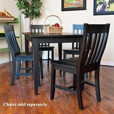 Carolina Cottage Prairie Dining Table