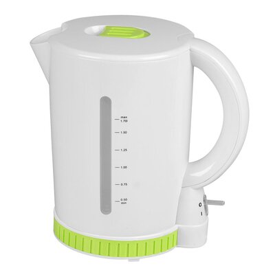 Fusion 1.7-qt. Jug Electric Tea Kettle