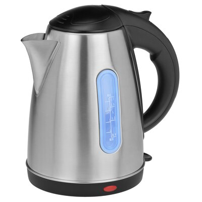 Kalorik 1.78-qt Jug Electric Tea Kettle