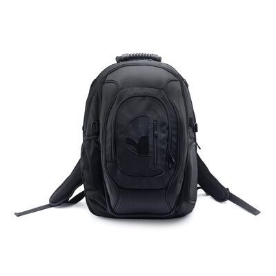 Mask High Five Custom Build Backpack
