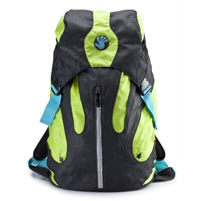 "Slappa Kampus 18"" Laptop Backpack Duffle"