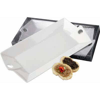 DeaGourmet Osiride Rectangular Serving Tray