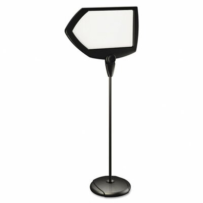 Mastervision Floor Stand Sign Holder