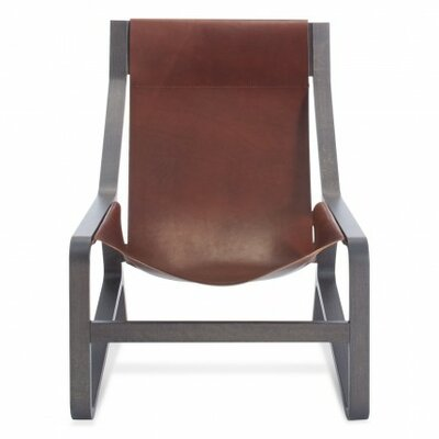 Blu Dot Toro Leather Side Chair