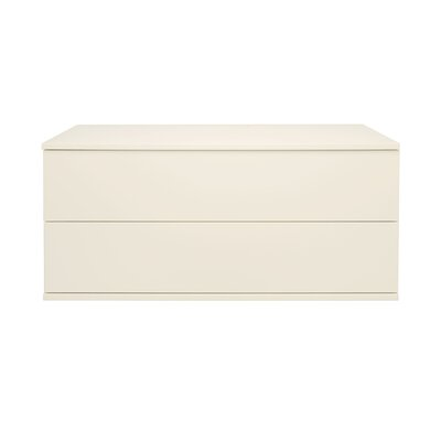 Blu Dot Wonder Wall Two Drawer Cabinet